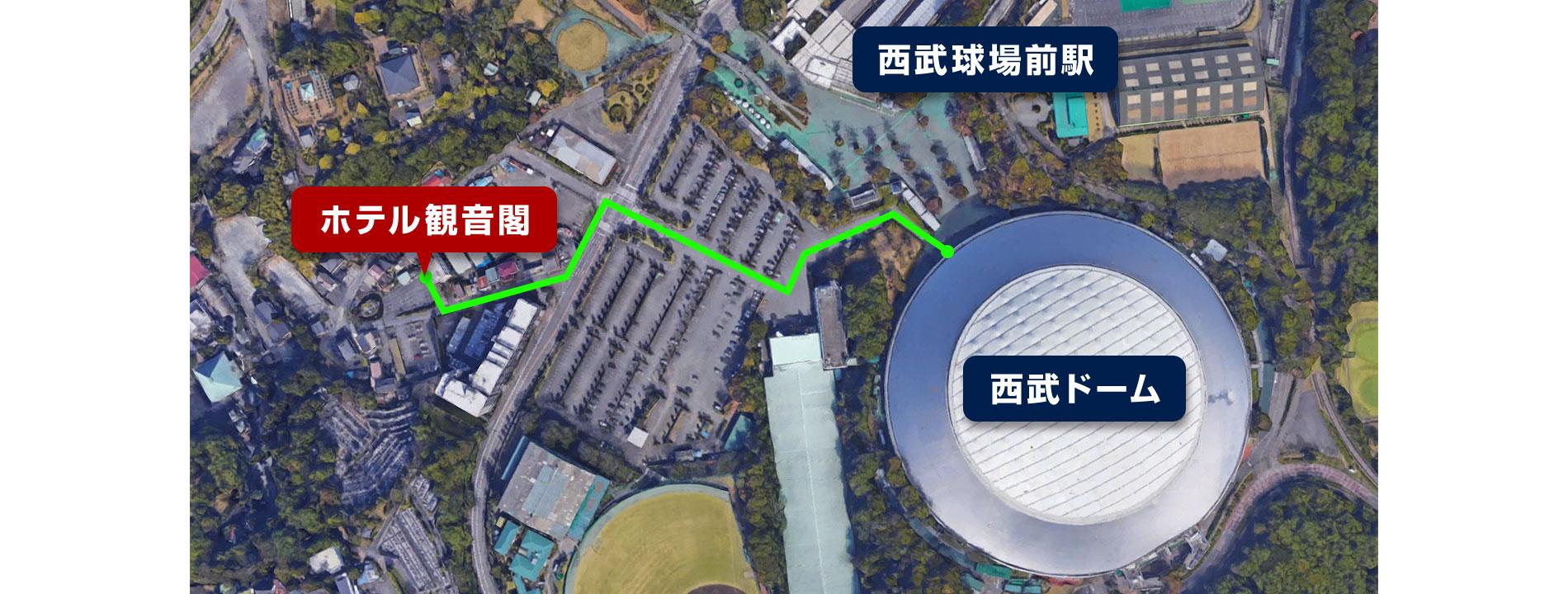 アクセス-map